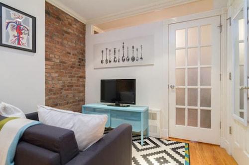東村可愛新公寓