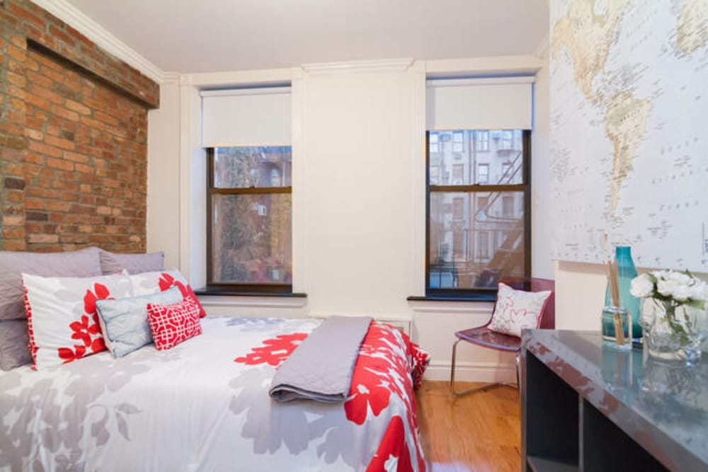 East Village Lovely & New Apartment 1BR in New York - Hotels.com