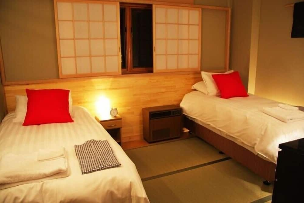 Double or Twin Room (1 guest) - Guest Room
