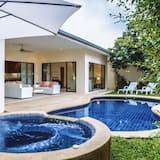 行政別墅, 3 間臥室, 私人泳池 - 特色相片