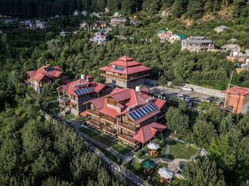 Picture of ShivAdya Resort & Spa, Experience the Difference in Manali