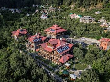 Gambar ShivAdya Resort & Spa, Experience the Difference di Manali