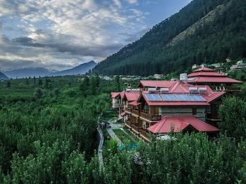 תמונה של ShivAdya Resort & Spa, Experience the Difference בManali