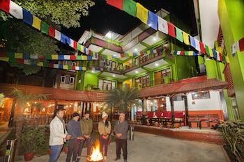 Bild vom Hotel Green Horizon in Katmandu