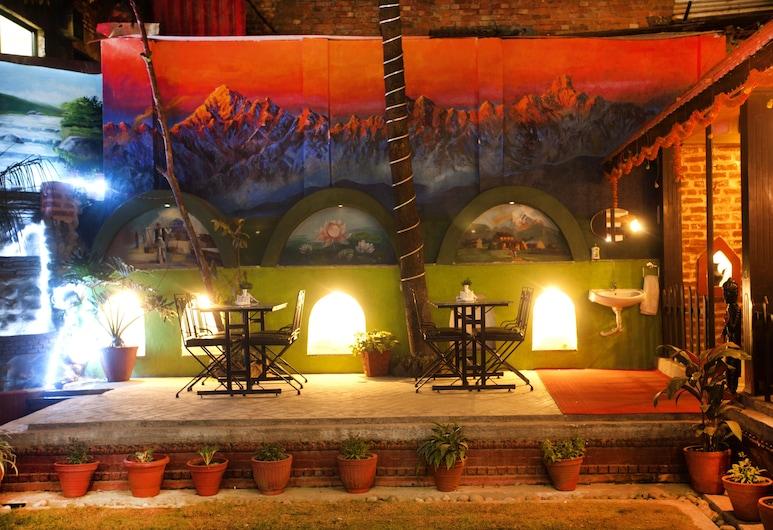 Hotel Green Horizon, Kathmandu, Nightclub