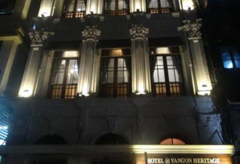 Hotel @ Yangon Heritage, Yangon