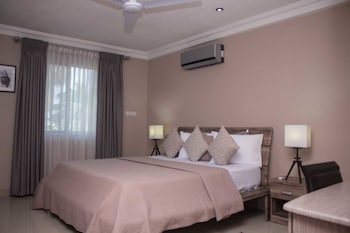 Picture of Manjaro Suites in Accra
