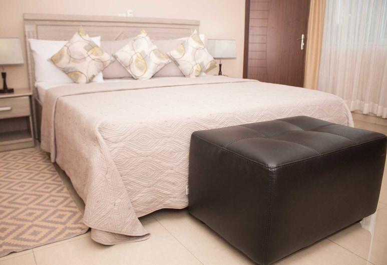 Manjaro Suites, Accra, Executive Apartment, Guest Room