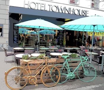 Foto van Townhouse Boutique Hotel in Zürich