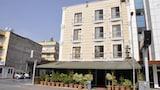 Hotel unweit  in Mersin,Türkei,Hotelbuchung