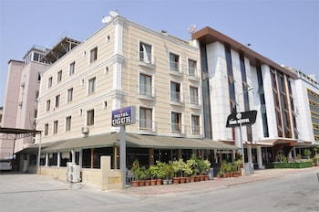 Picture of Ugur Hotel in Mersin