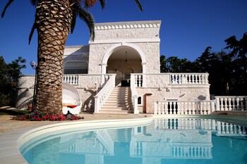 Fasano — zdjęcie hotelu Villa Angelina