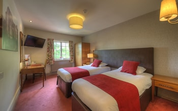 Foto Castle Hotel by Greene King Inns di Leicester