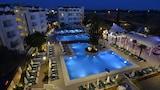 Resort in Manavgat