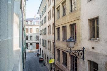 Choose This Cheap Hotel in Geneva