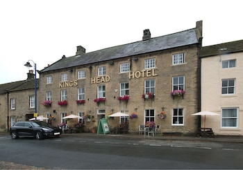 Picture of Kings Head Masham in Ripon