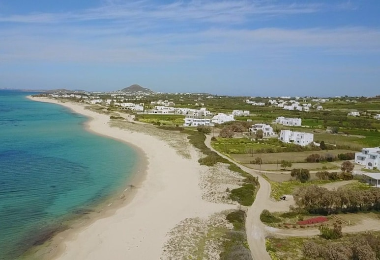 Naxos Island Escape, Naxos, Strand