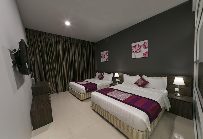 Lavana Hotel Chinatown, Kuala Lumpur