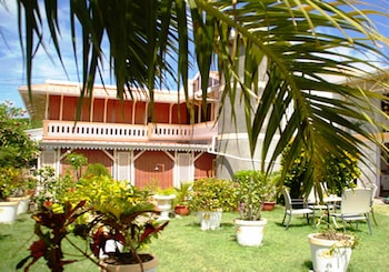Picture of Le Manoir Guest House in Rodrigues Island
