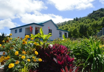 Picture of Domaine Les Rosiers Guest House in Rodrigues Island