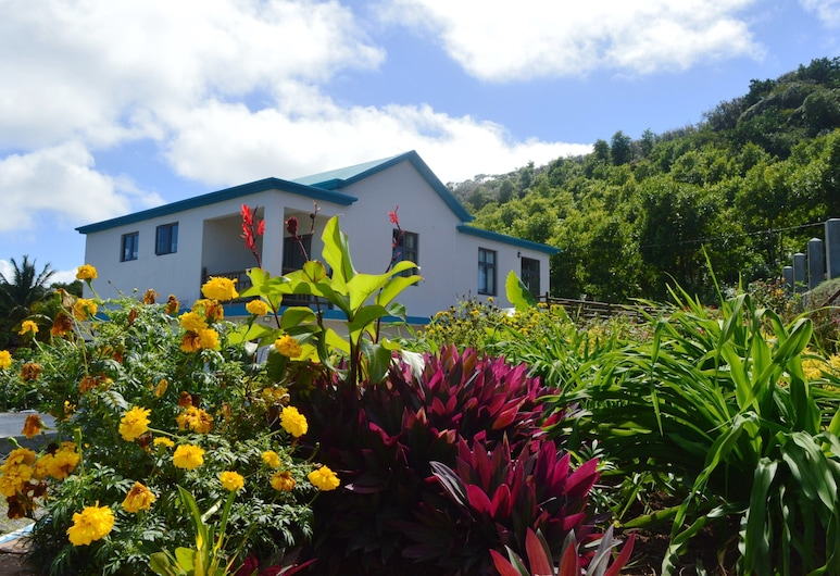 Domaine Les Rosiers Guest House, Ile Rodrigues