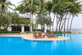 Obrázek hotelu Baan LonSai Beachfront Condominium ve městě Hua Hin
