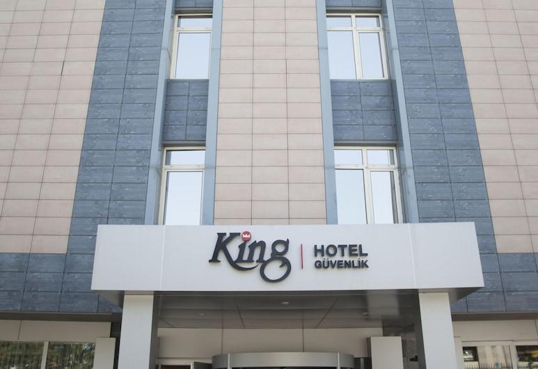 King Hotel Guvenlik, Ankara