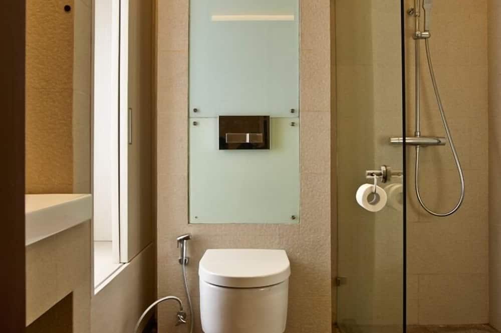 ルーム (Platinum) - バスルーム