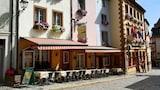 Sélectionnez cet hôtel quartier  à Vianden, Luxembourg (réservation en ligne)