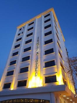 ภาพ Ismira Hotel Ankara ใน อังการา