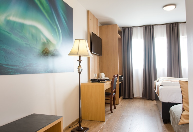Hotel Jazz, Reykjanesbær