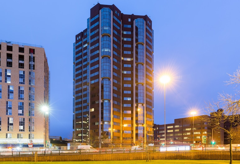 Birmingham Serviced Apartments Hagley Rd, Birmingham