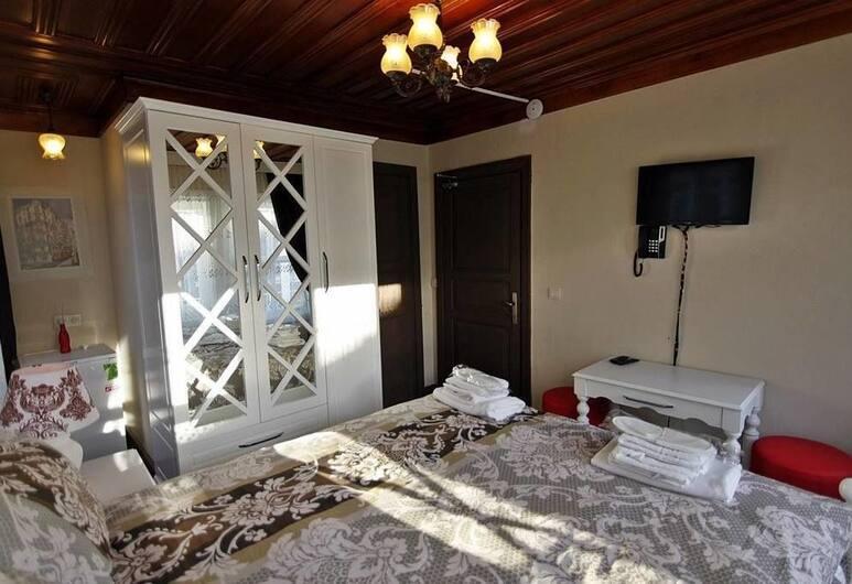 W. House Kadikoy, İstanbul, Comfort Oda, Balkon, Oda