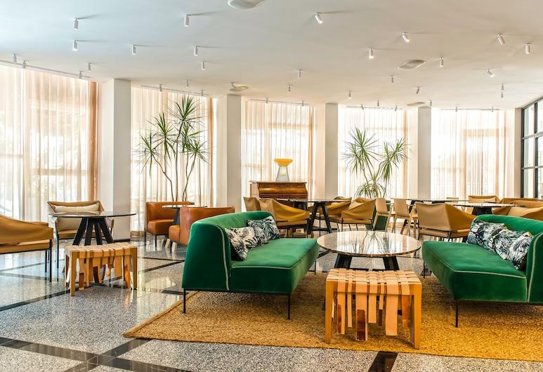 65 Hotel, Rothschild, Tel Aviv - an Atlas Boutique Hotel, Tel Aviv, Lobi