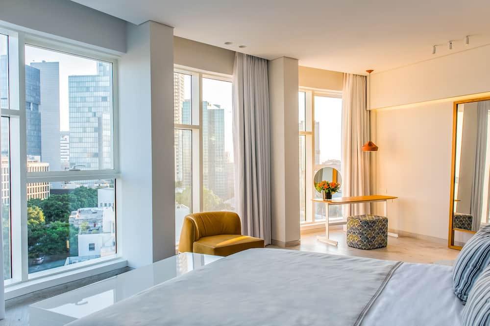 Romantic Room - Guest Room