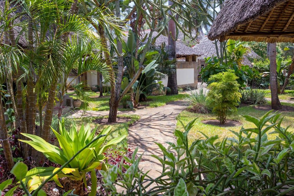 Villa (Green Coral) - Balkongutsikt