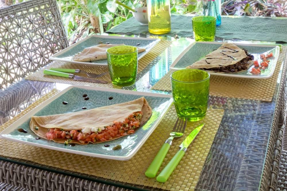 Villa (Green Coral) - Oppholdsområde
