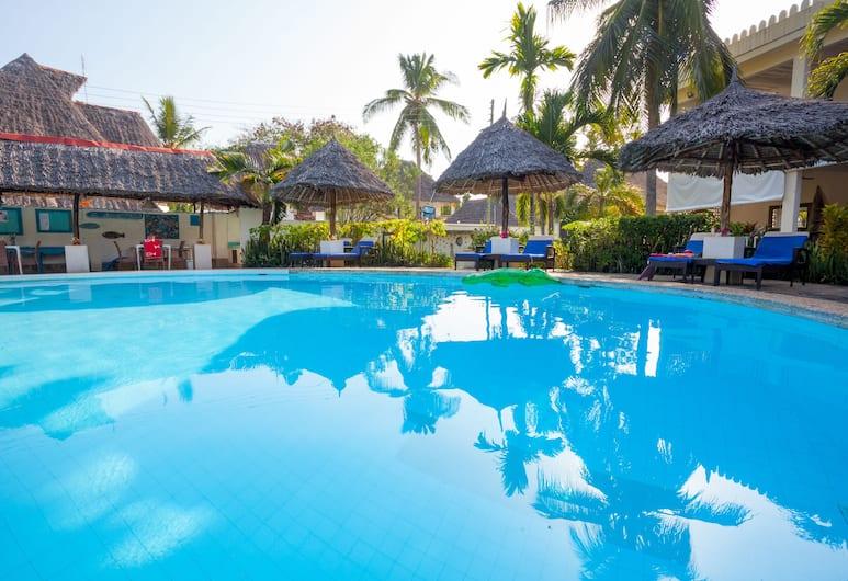 Aestus Villas Resort, Diani Beach, Exterior