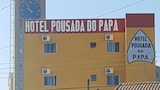 Sélectionnez cet hôtel quartier  Aparecida, Brésil (réservation en ligne)
