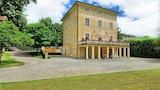 Capannori hotels,Capannori accommodatie, online Capannori hotel-reserveringen