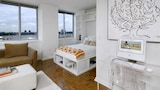 Foto di Midtown West Furnished Apartment a New York