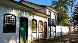 Book this Pet Friendly Hotel in Paraty