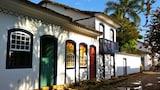 Foto di Casa Colonial Paraty a Paraty