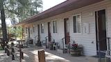 Pilih hotel ekonomis di Pagosa Springs