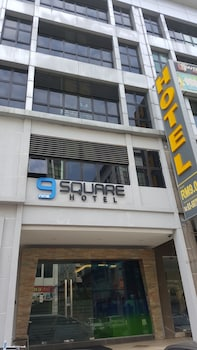 Picture of 9 Square Hotel - Subang Jaya in Subang Jaya