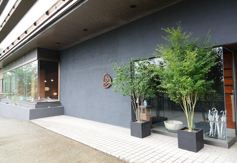 Hakone Gora Shinzan (Kisyu Tetsudo Hakone Gora Hotel), Hakone