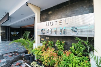 Coin's Hotel