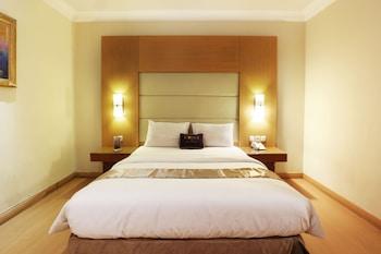 Nuotrauka: Coin's Hotel, Džakarta