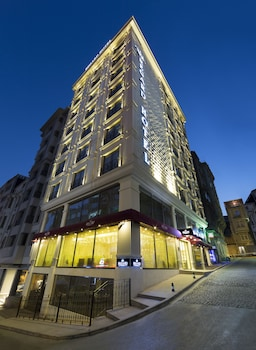 Picture of Regard Hotel in Istanbul