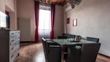 Choose this Apartment in Ravenna - Online Room Reservations